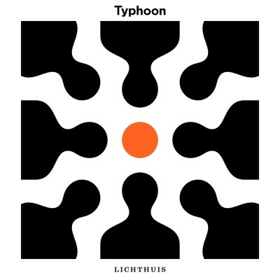 Typhoon – Lichthuis